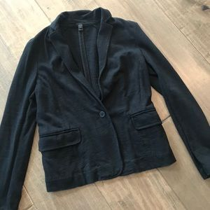 JCrew Cotton blazer-S